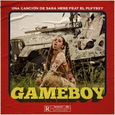 Sara Hebe - GAMEBOY - SINGLE