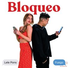 Lele Pons - BLOQUEO - SINGLE