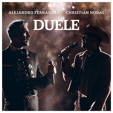 Alejandro Fernández - DUELE (FT. CHRISTIAN NODAL) - SINGLE