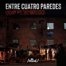Duki - ENTRE CUATRO PAREDES - SINGLE