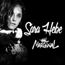 Sara Hebe - EL MARGINAL - SINGLE