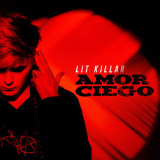 Lit Killah - AMOR CIEGO - SINGLE