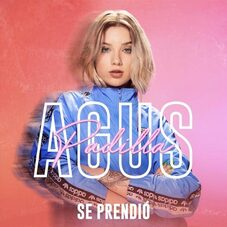 Agus Padilla - SE PRENDIÓ - SINGLE