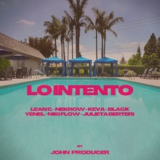 Lean C - LO INTENTO - SINGLE