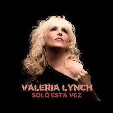 Valeria Lynch - SOLO ESTA VEZ - SINGLE