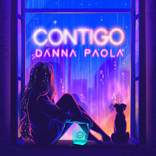 Danna Paola - CONTIGO - SINGLE