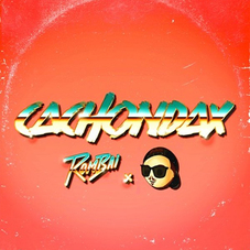 Rombai - CACHONDAX - (FT. FER PALACIO) - SINGLE