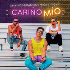 Chyno Miranda - CARIÑO MÍO - SINGLE