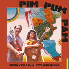 Sofía Viola - PIM PUM PAM! - SINGLE