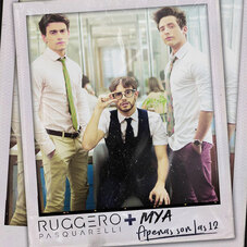 Ruggero - APENAS SON LAS 12 - SINGLE