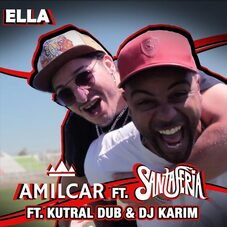 Amilcar - ELLA - SINGLE