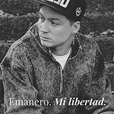 Emanero - MI LIBERTAD - SINGLE