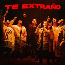 Ovy On The Drums - TE EXTRAÑO (FT. PISO 21 Y BLESSD)  SINGLE