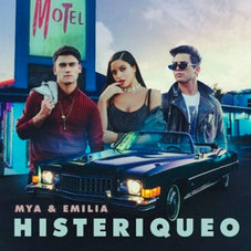 MyA (Maxi y Agus) - HISTERIQUEO - SINGLE