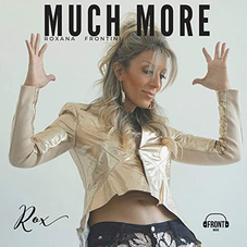Roxana Frontini - MUCH MORE - SINGLE
