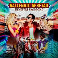 Silvestre Dangond - VALLENATO APRETAO - SINGLE