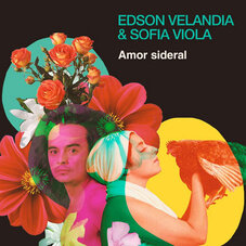 Sofía Viola - AMOR SIDERAL - SINGLE