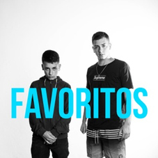 Trueno - FAVORITOS - SINGLE