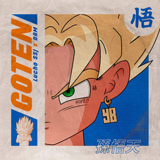 Lucho SSJ - GOTEN - SINGLE