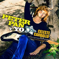 Celeste Carballo - PETER PAN Y YO - SINGLE