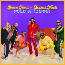 Danna Paola - POLO A TIERRA - SINGLE
