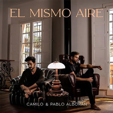 Camilo - EL MISMO AIRE - SINGLE