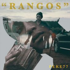 Pekeño 77 - RANGOS - SINGLE