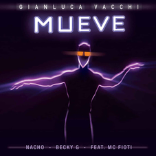 Gianluca Vacchi - MUEVE - SINGLE