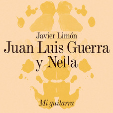 Juan Luis Guerra - MI GUITARRA (FT. JAVIER LIMÓN - NELLA) - SINGLE