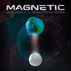 Sebastián Yatra - MAGNETIC - SINGLE
