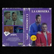 Mau y Ricky - LA GROSERA - SINGLE