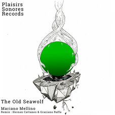 Hernán Cattaneo - THE OLD SEAWOLF - EP