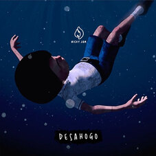 Nicky Jam - DESAHOGO - SINGLE