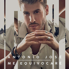 Antonio José - ME EQUIVOCARÉ - SINGLE