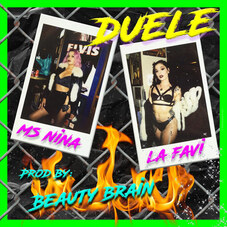 Ms Nina - DUELE - SINGLE