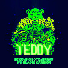 Ecko - TEDDY - SINGLE