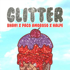 Bhavi - GLITTER - SINGLE