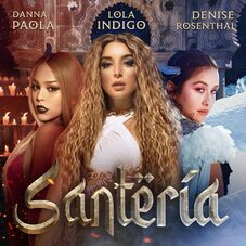 Danna Paola - SANTERÍA - SINGLE
