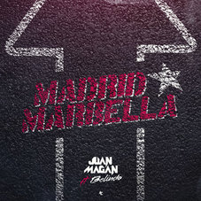 Juan Magán - MADRID X MARBELLA - SINGLE