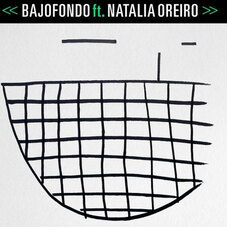 Natalia Oreiro - LISTO PA BAILAR (FT. BAJOFONDO) - SINGLE