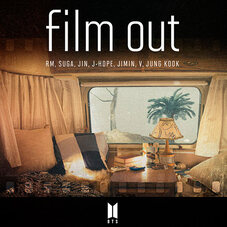 BTS - FILM OUT - SINGLE