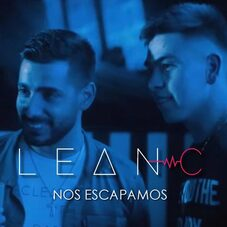 Lean C - NOS ESCAPAMOS - SINGLE