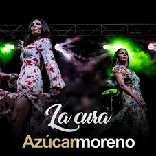 Azúcar Moreno - LA CURA - SINGLE