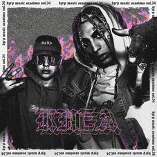 Khea - KHEA: BZRP MUSIC SESSIONS #34