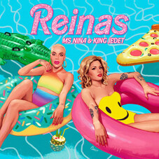 Ms Nina - REINAS - SINGLE