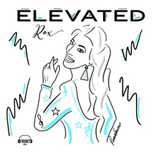 Roxana Frontini - ELEVATED - SINGLE