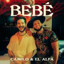 Camilo - BEBÉ - SINGLE