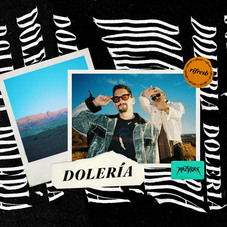 Mau y Ricky - DOLERÍA - SINGLE
