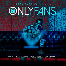 Myke Towers - ONLY FANS REMIX (FT. LUNAY, JHAY CORTEZ, ARCANGEL, DARELL, BRRAY) - SINGLE