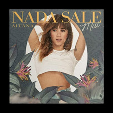 Aitana - NADA SALE MAL - SINGLE